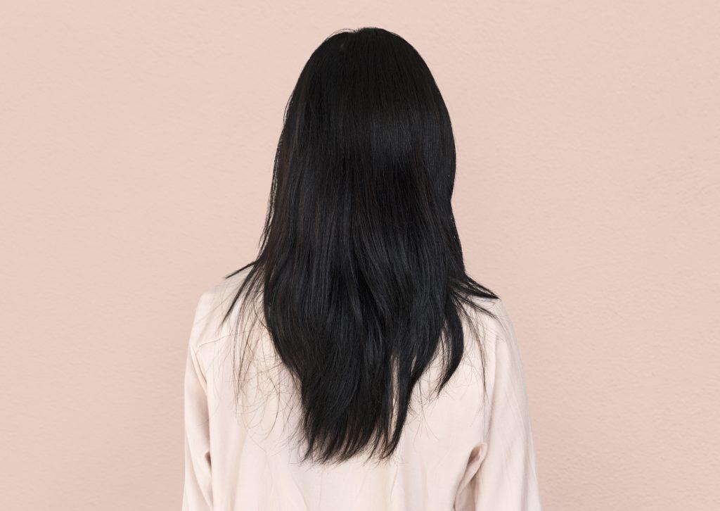 merawat rambut berminyak