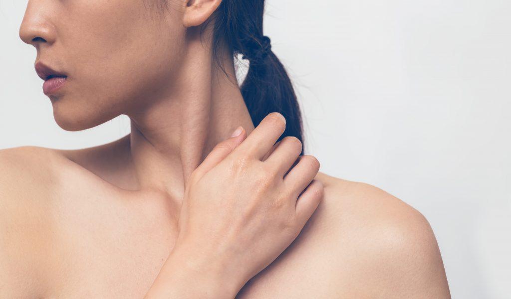 merawat kulit sensitif