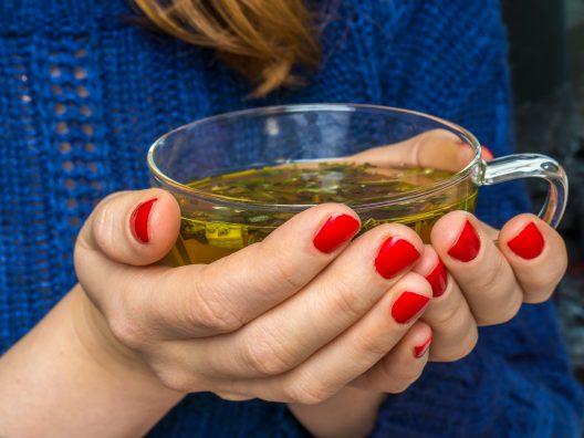 Manfaat Green Tea