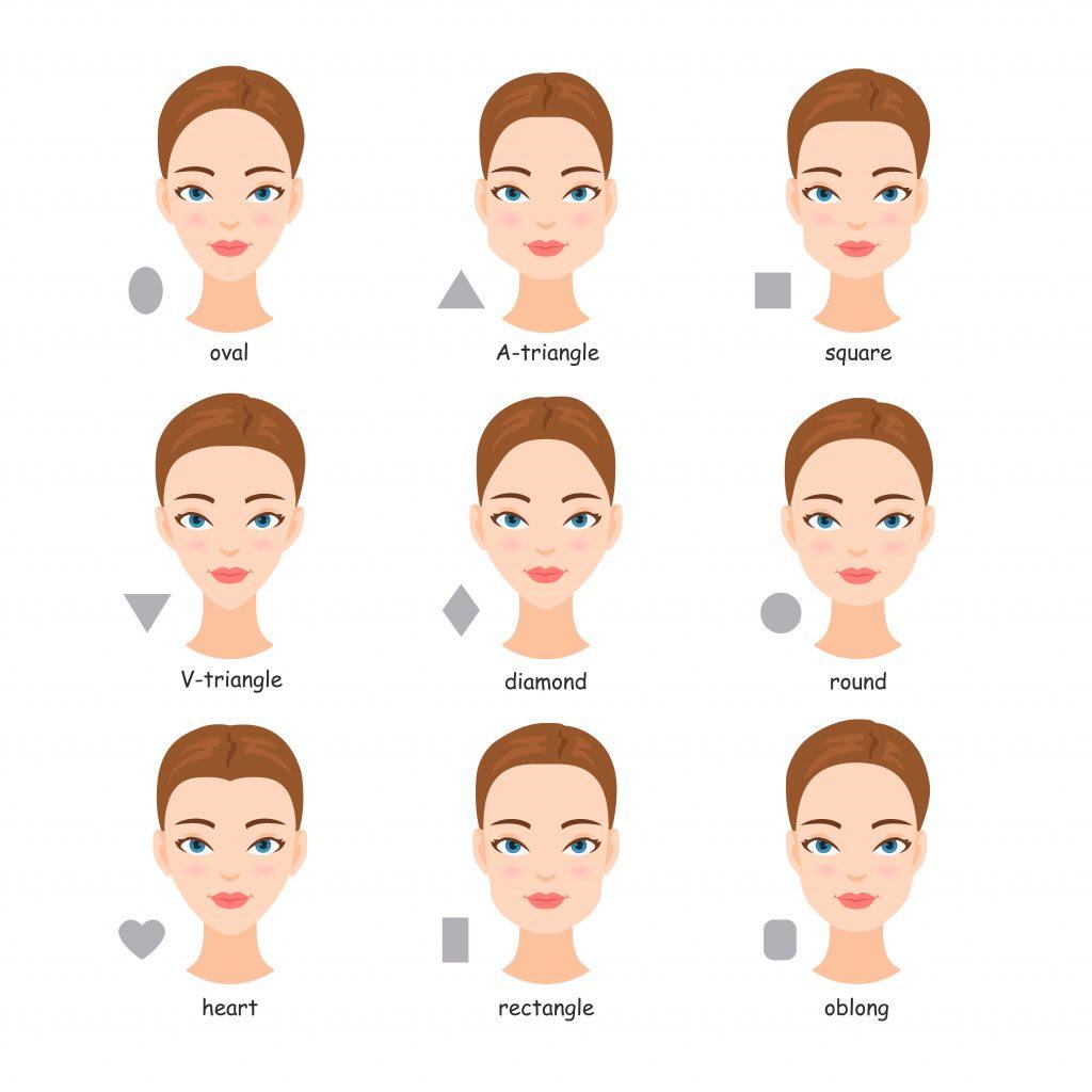 Makeup Sesuai Bentuk Wajah