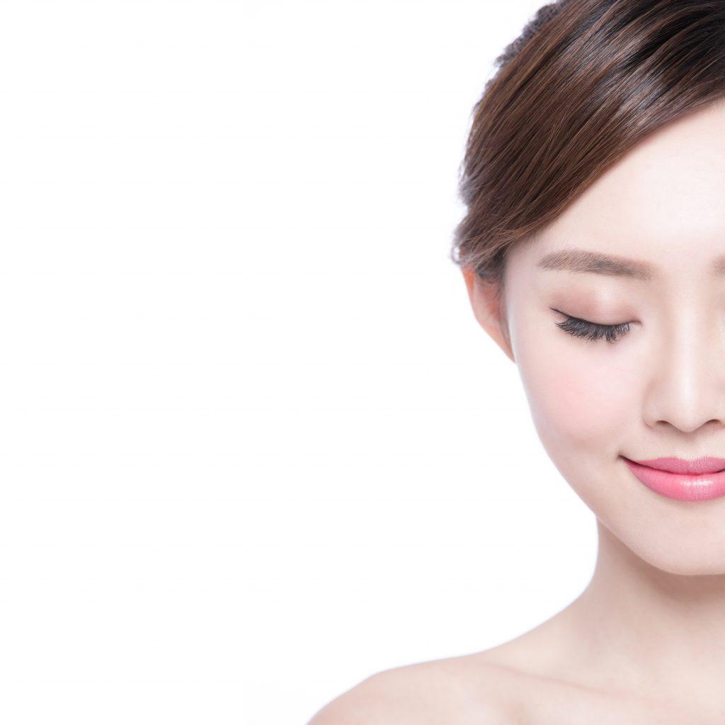 memutihkan wajah sesuai dengan masalah kulit