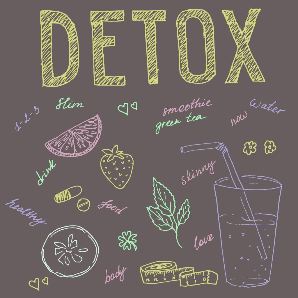 menghindari toxin