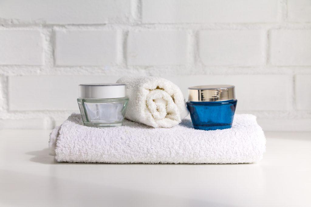 pelembap alami untuk dry skin