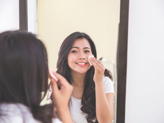 makeup natural tahan lama