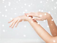 pelembap alami untuk rawat kulit kering