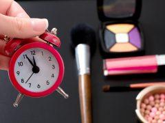 Tips Makeup 10 Menit