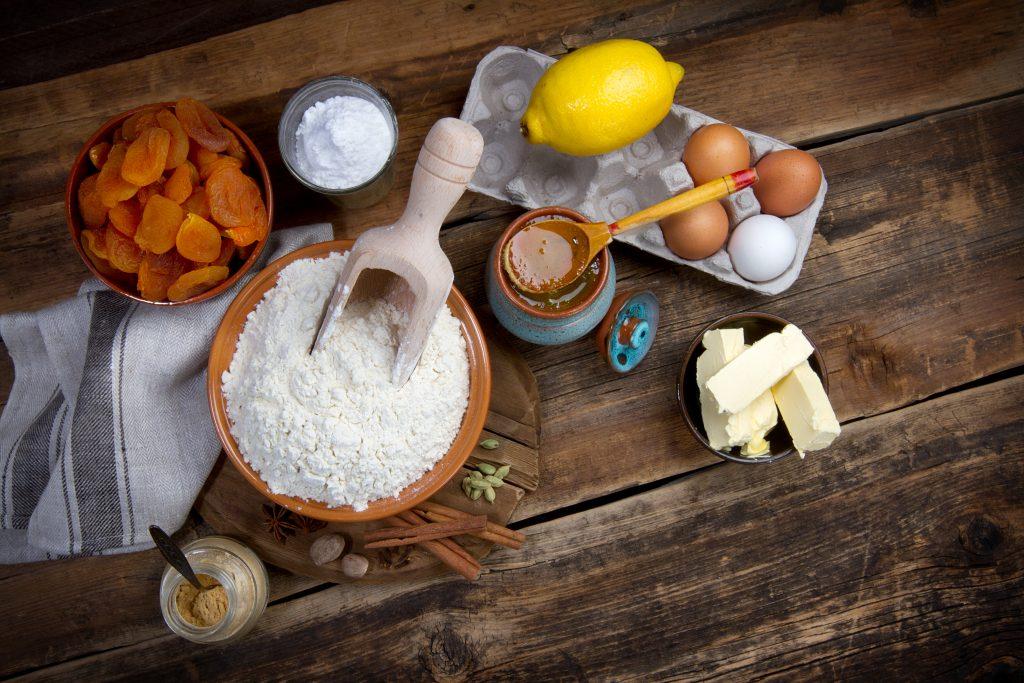 Perawatan Kulit Dengan Bahan Dapur
