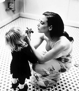 Peranan penting seorang ibu
