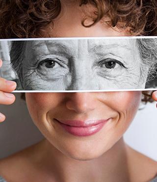 fakta dan mitos mengenai penuaan