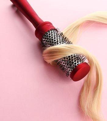 tips merawat alat penata rambut
