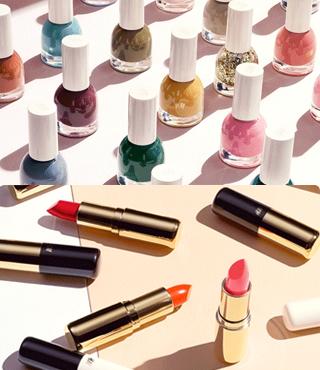 Koleksi Makeup H&M