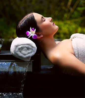 Perawatan relaksasi