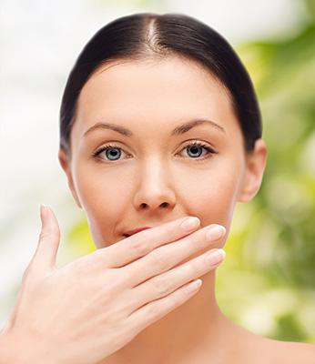 solusi untuk masalah bau