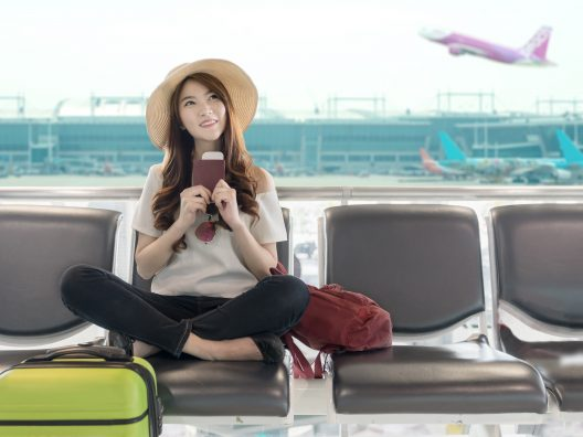 rekomendasi produk untuk traveling