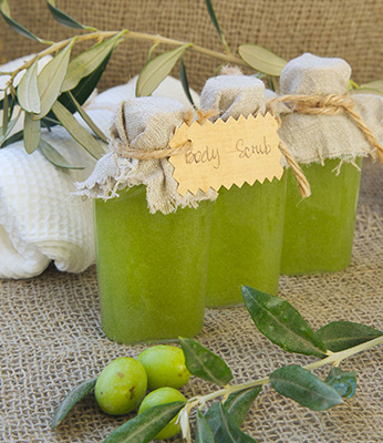 produk perawatan berbahan buah