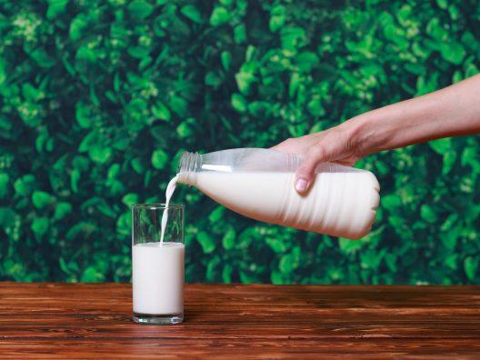 manfaat susu untuk kulit