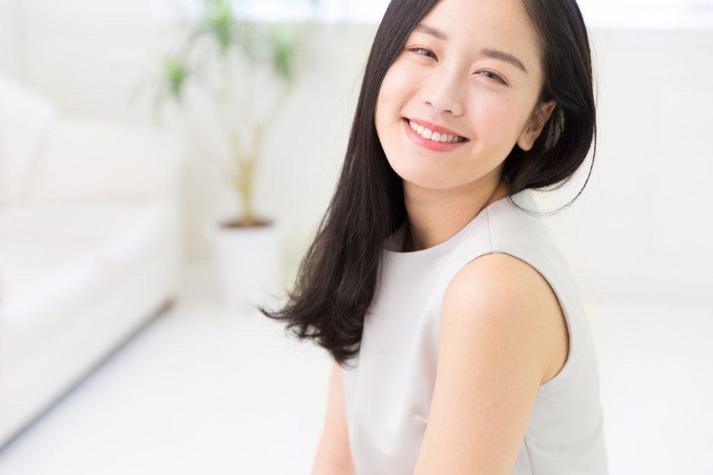 rahasia wanita korea