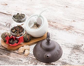Manfaat kecantikan dari teh