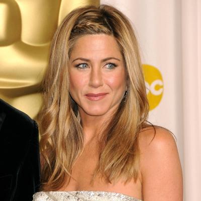 rambut Jennifer Aniston