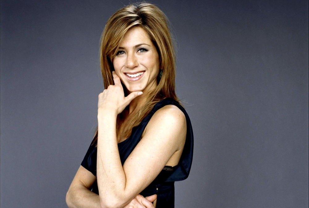 rambut Jennifer Aniston
