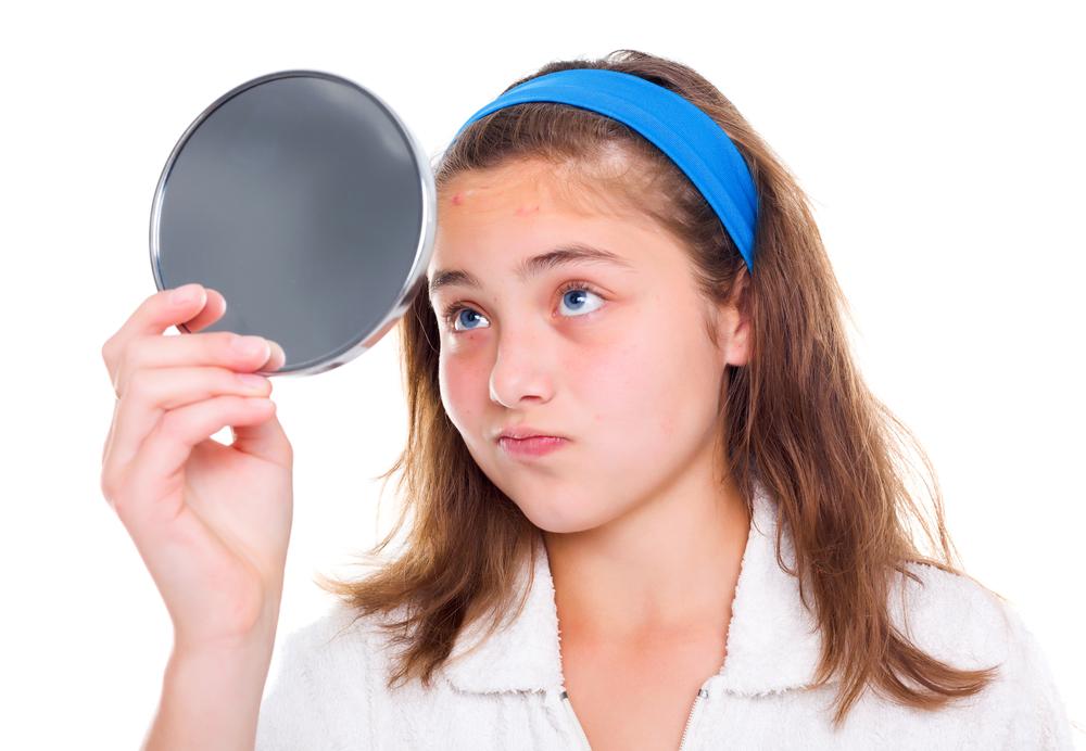 Perawatan kulit wajah untuk remaja