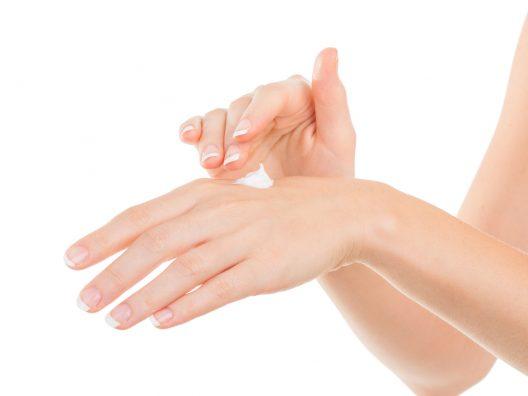 hand cream yang sesuai dengan kulit