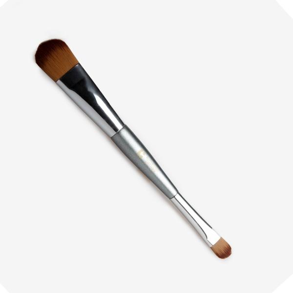 Cara Menyamarkan Jerawat Dengan Makeup
