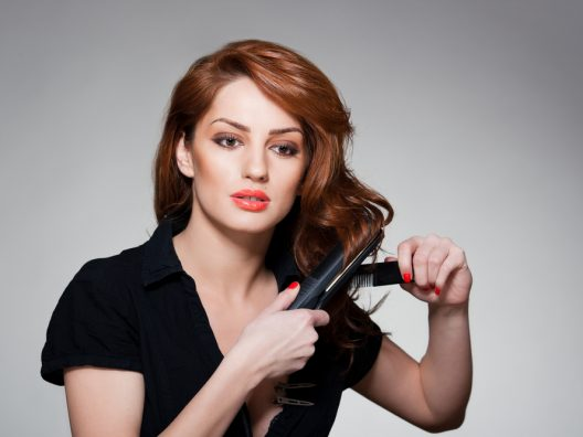1 Alat Catok untuk 4 Gaya Rambut Berbeda