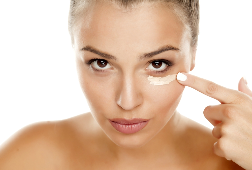 Image result for pakai concealer