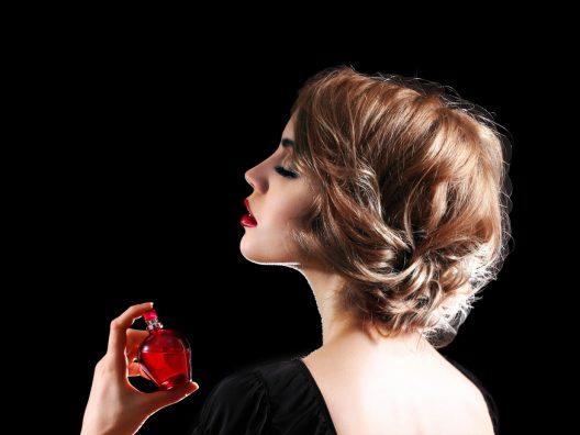 fragrance sesuai karakter