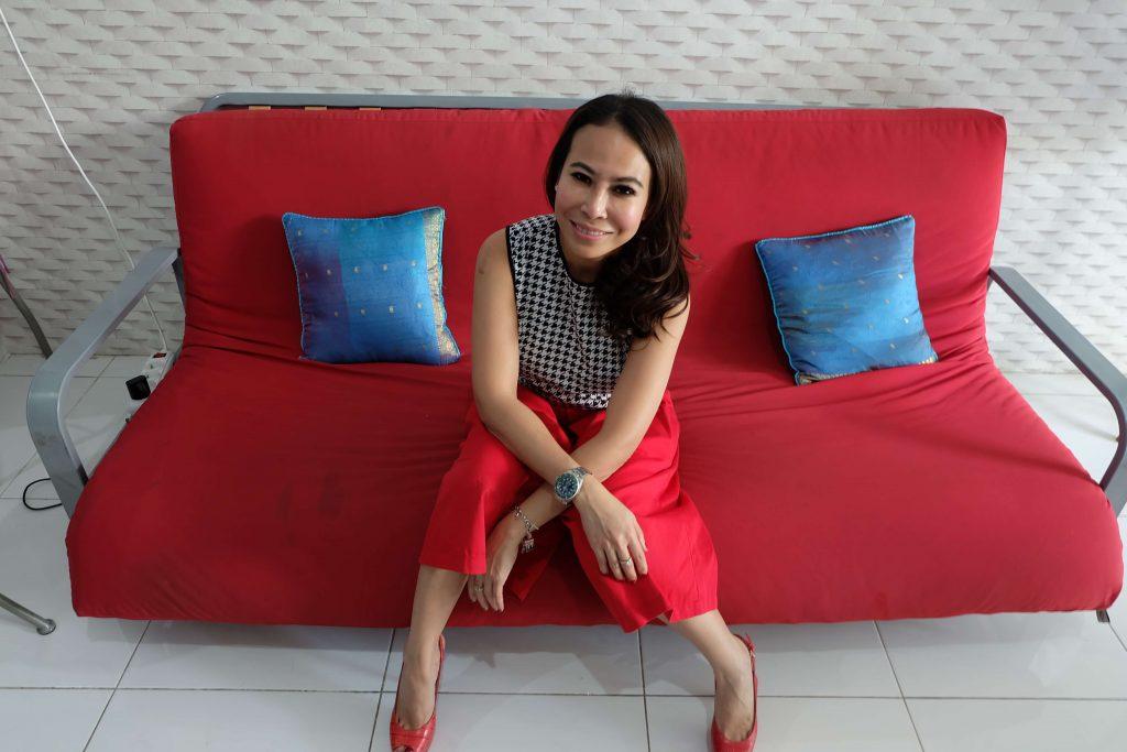 Riana Bismarak