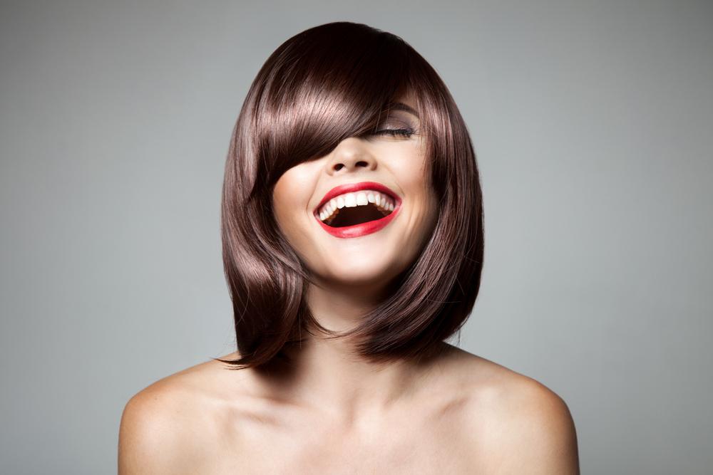 Produk styling rambut