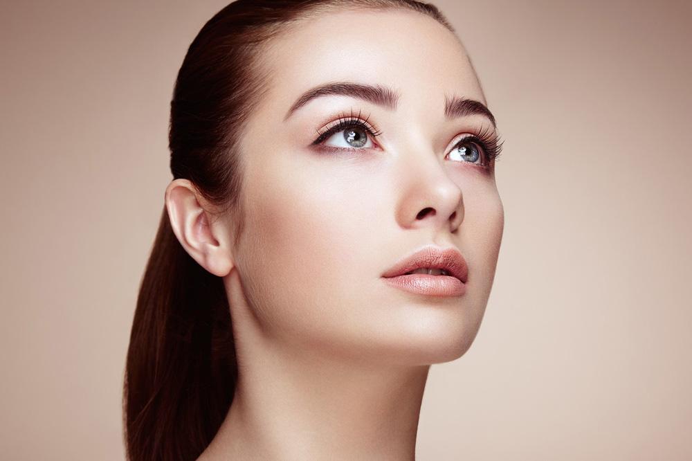 Base Makeup dengan SPF