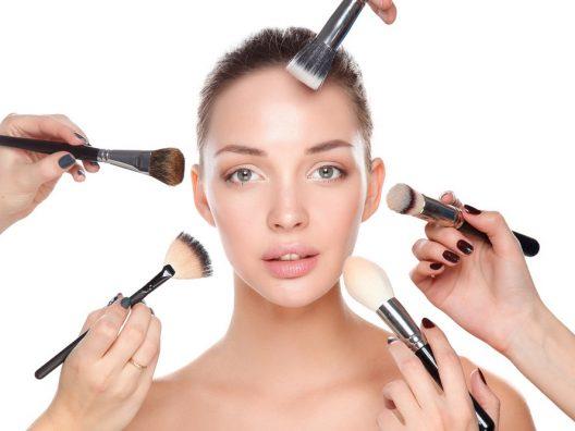 Urutan Pakai Makeup