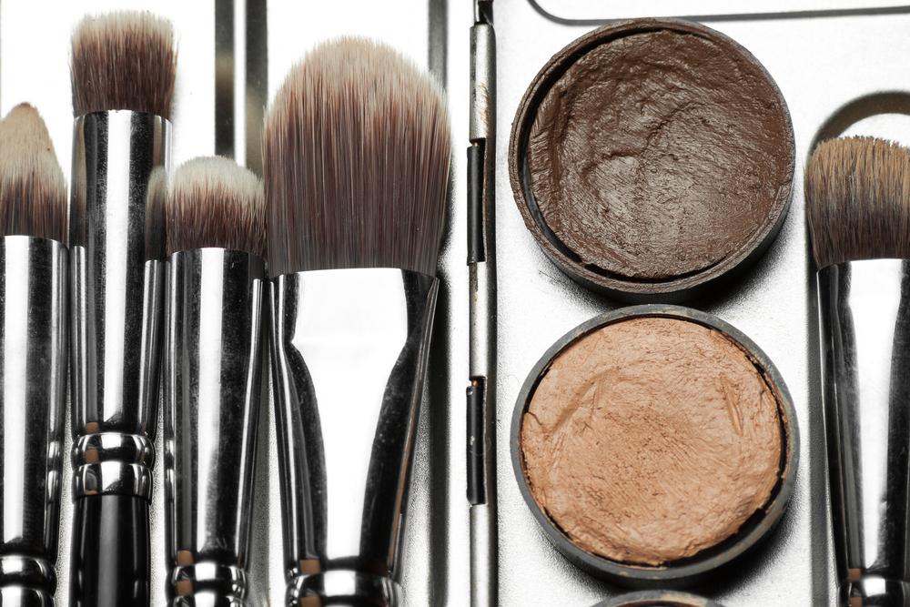 Makeup Bertekstur Krim