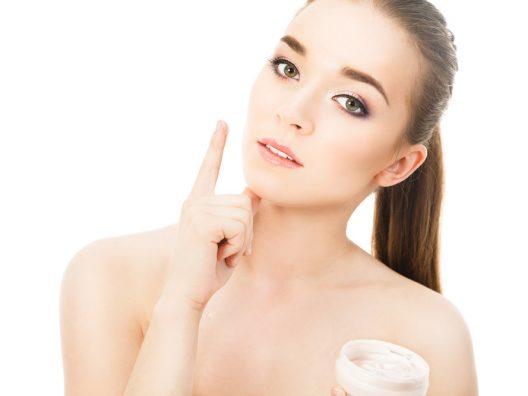 Mencoba Skin Care Baru