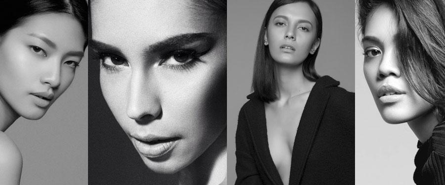 Tips Kecantikan dari Para Model