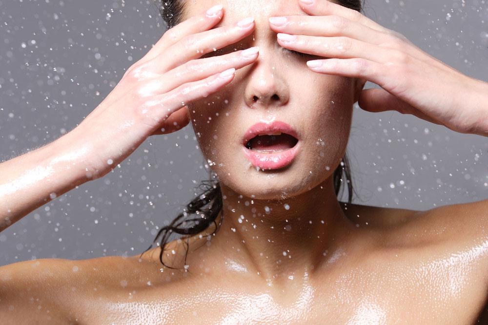 memilih sabun mandi