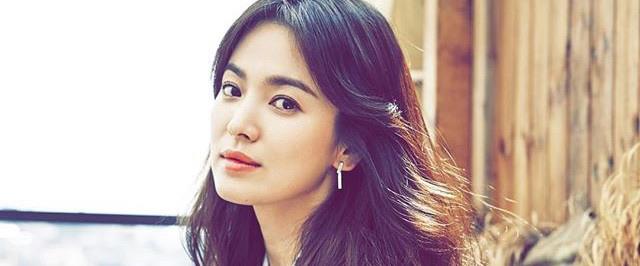 Riasan ala Song Hye Kyo