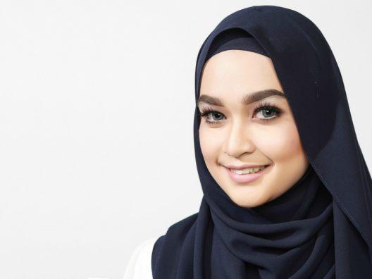 perawatan rambut untuk hijaber