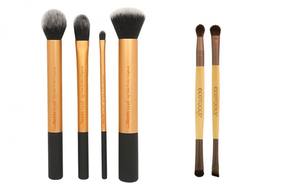 rekomendasi kuas makeup