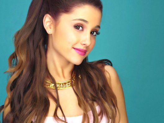 Makeup ala Ariana Grande