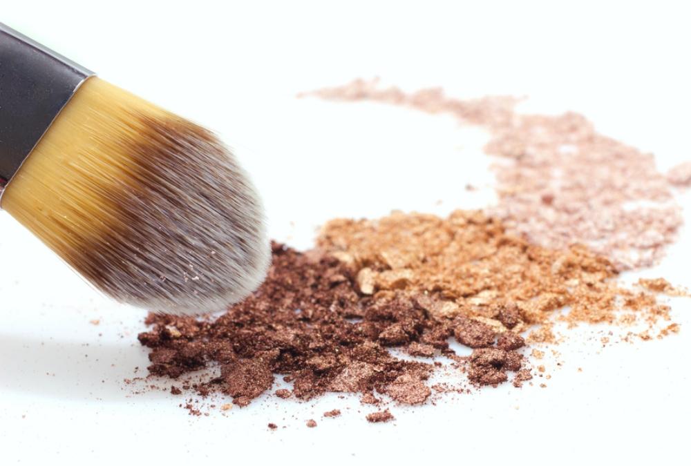 kosmetik mineral