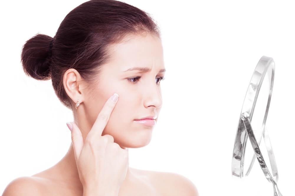ciri-ciri kulit dehidrasi