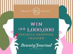 Beauty Quest