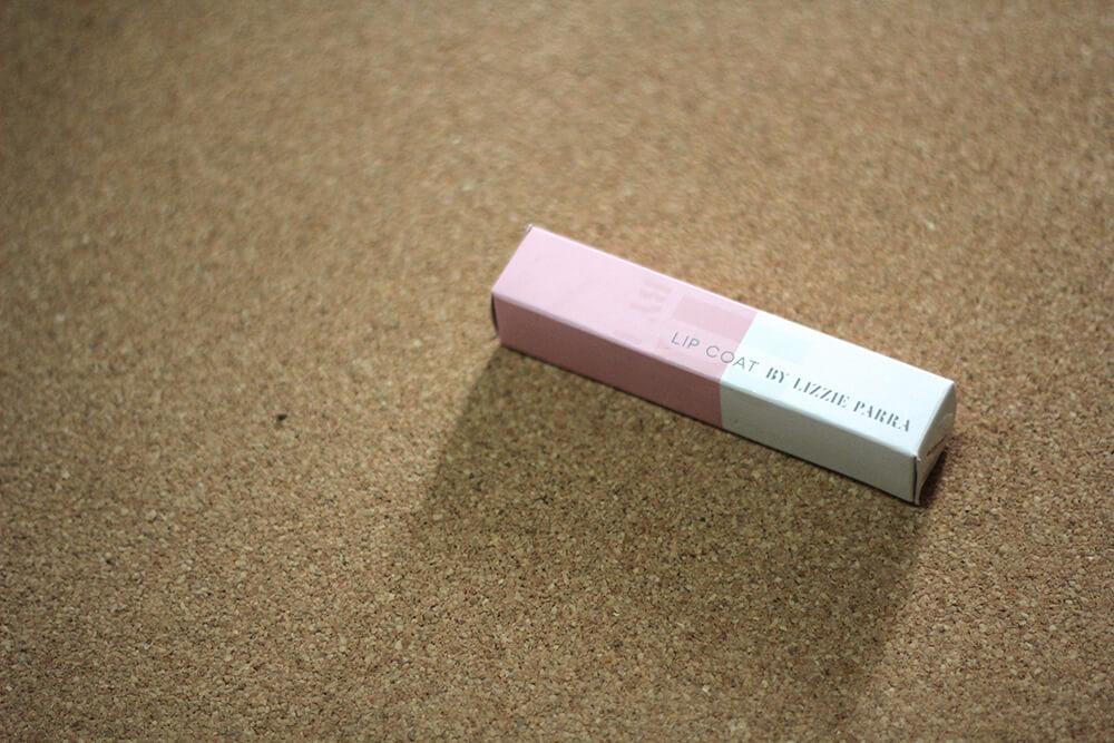 Lip Coat dari BLP Beauty