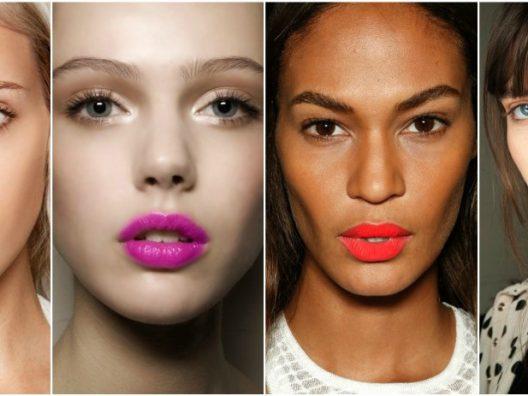 riasan untuk lipstik bold
