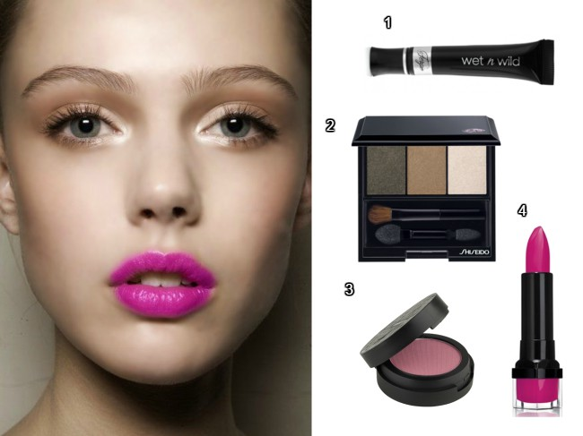 4 Ide Riasan untuk 4 Warna Lipstik Bold - Beauty