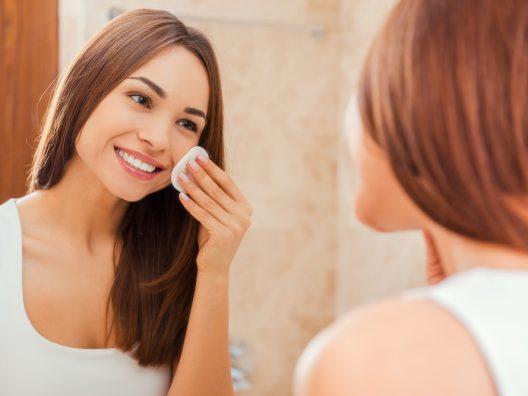 tips agar makeup lebih menempel