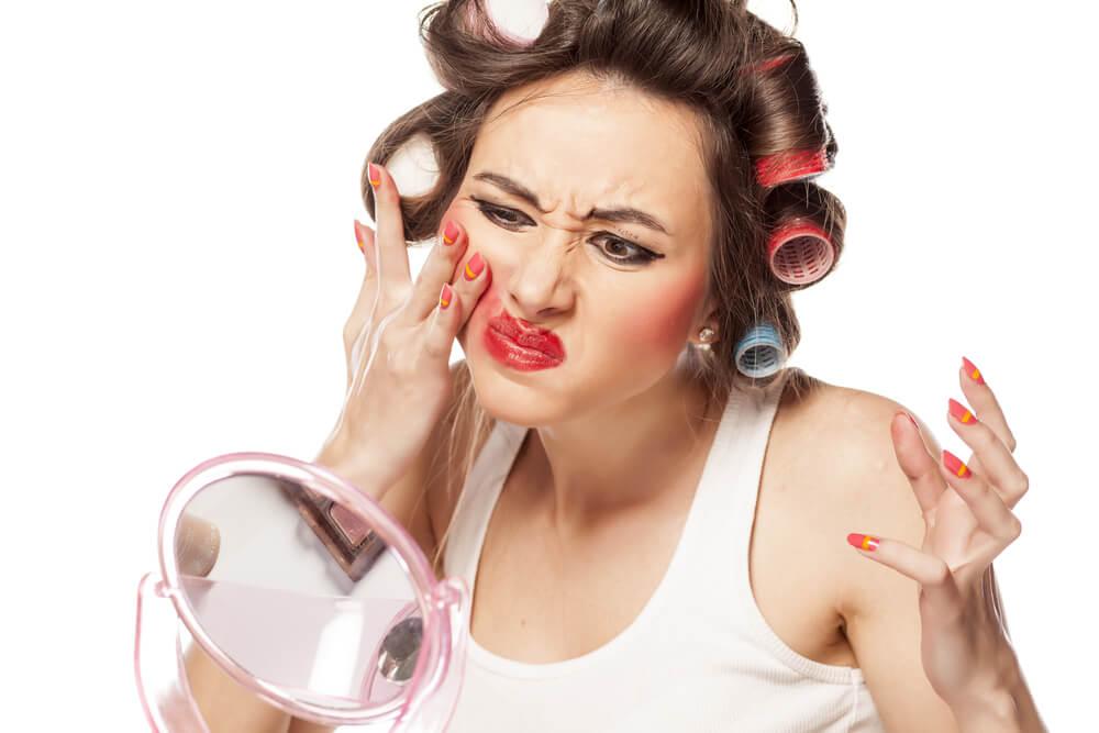 5 kesalahan makeup
